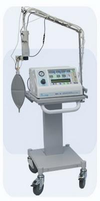 """Аппарат искусственной вентиляции легких, высокочастотный """"РВЧ-01"""""""