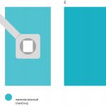Стерильный комплект белья для родовспоможения КБР-14