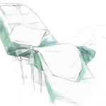 Стерильный комплект белья для родовспоможения КБР-5